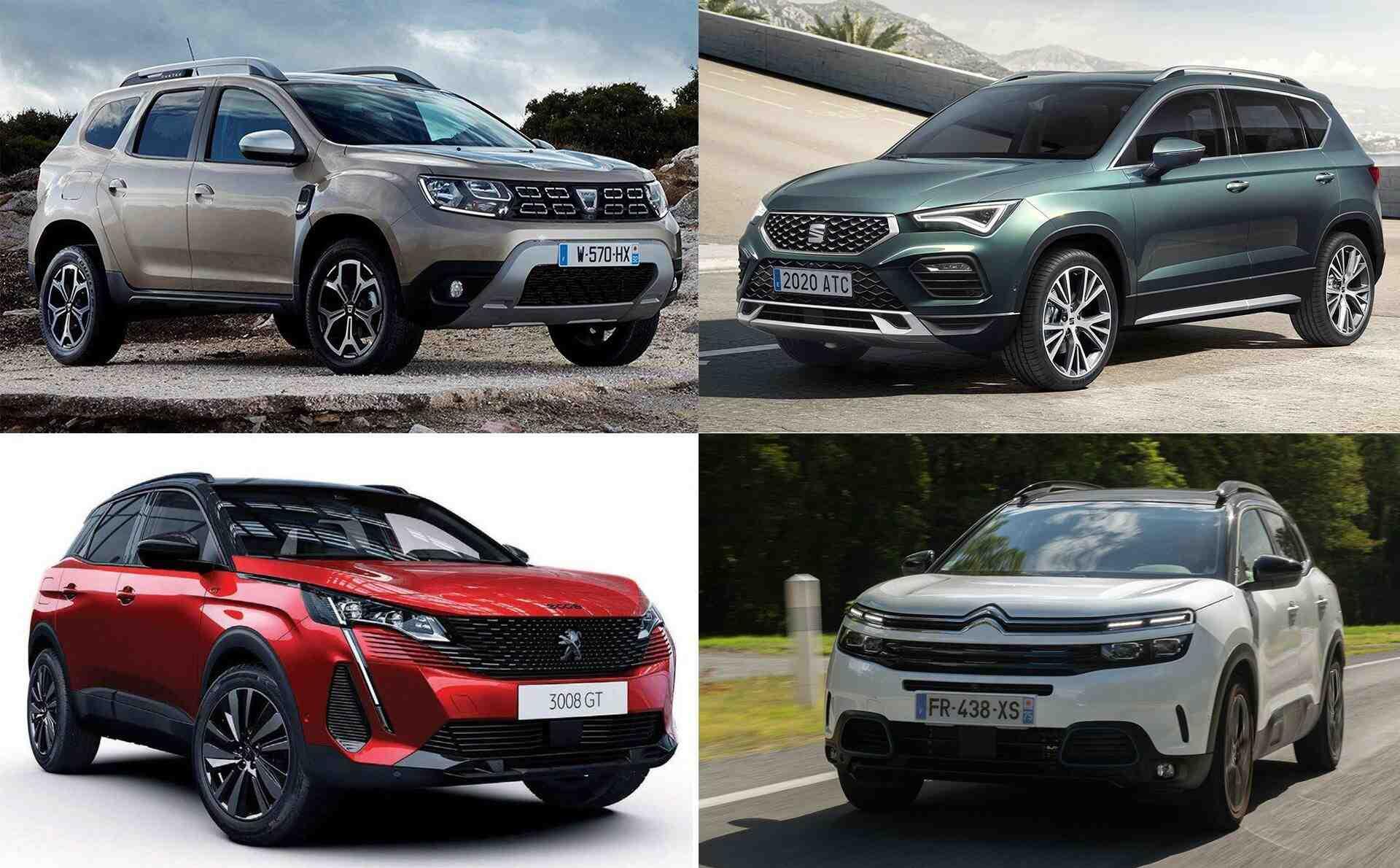 Quel SUV urbain devriez-vous choisir en 2020?