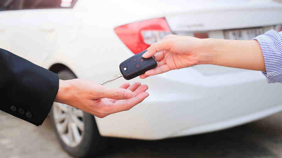 Quel document pour assurer une voiture sans permis?