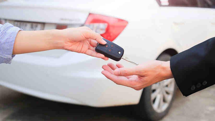 Quel document pour vendre voiture occasion ?