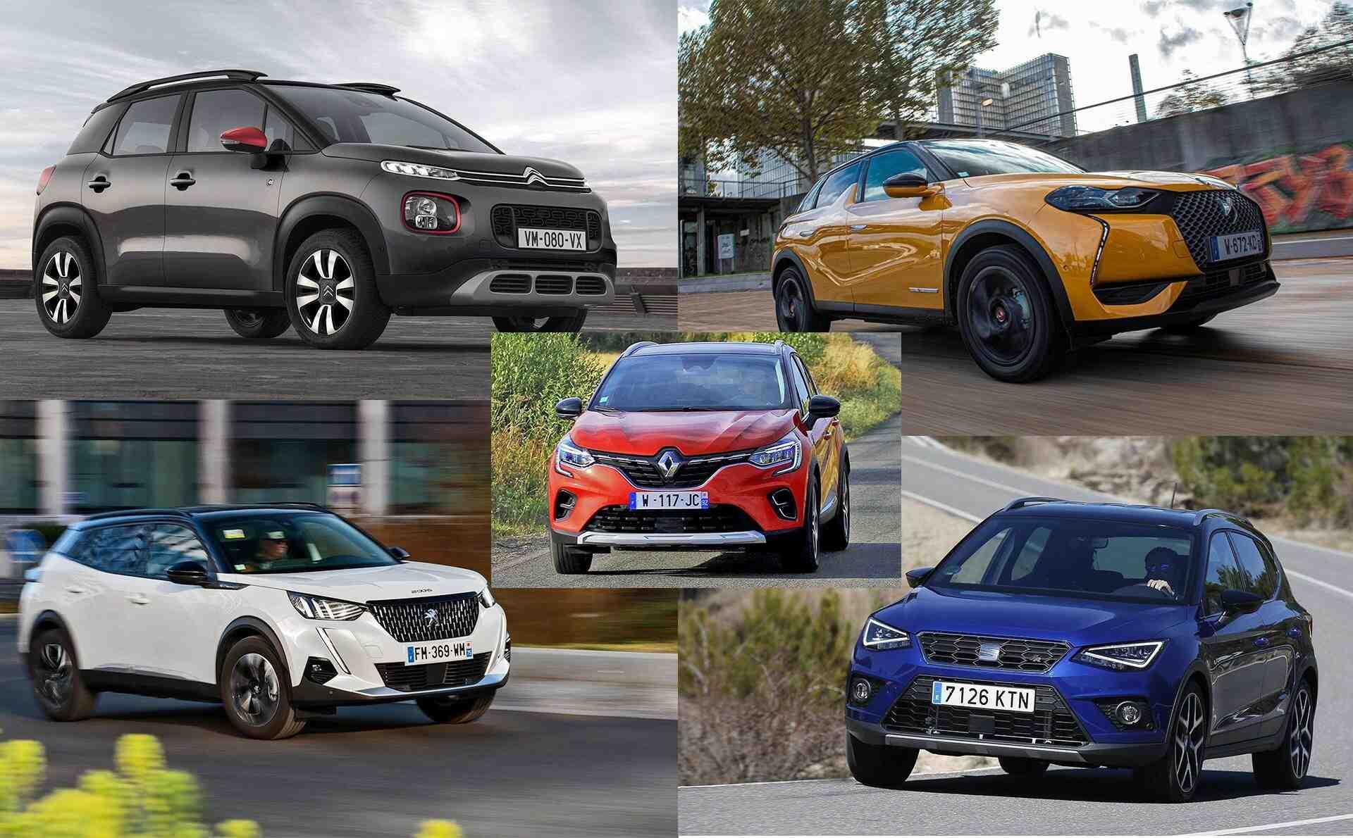 Quel est le SUV au meilleur rapport qualité-prix?