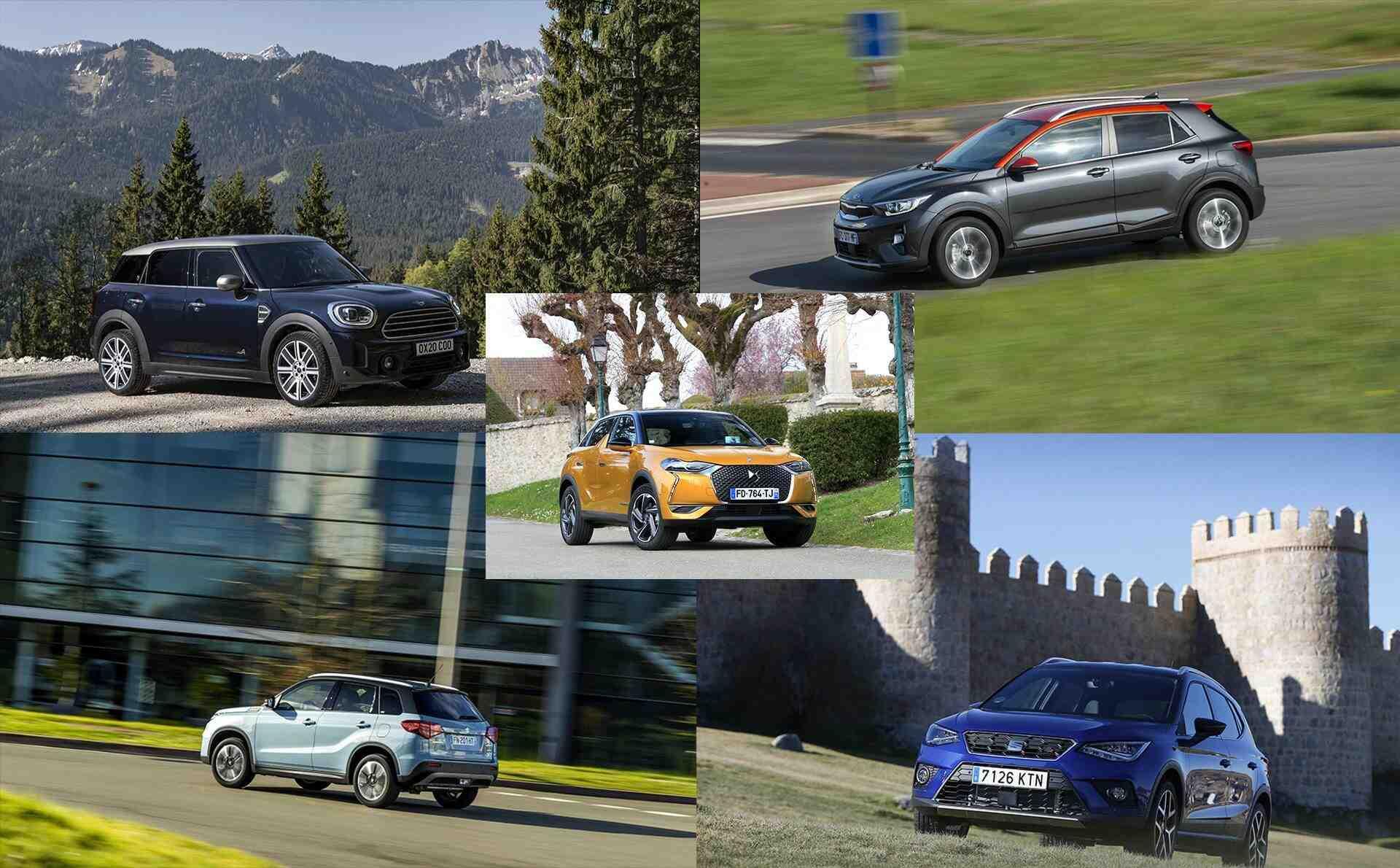 Quel est le SUV utilisé le plus sûr?