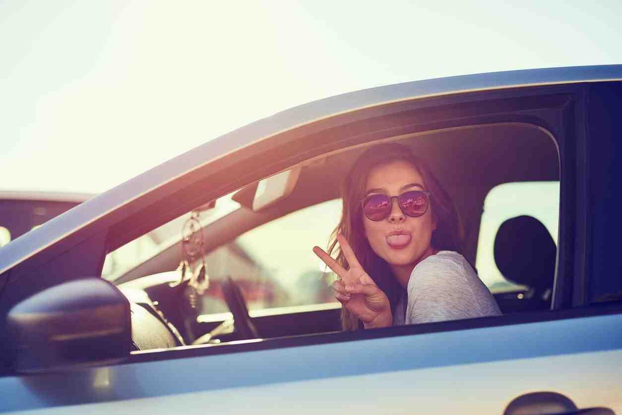 Quel est le prix moyen d'une assurance jeune conducteur?