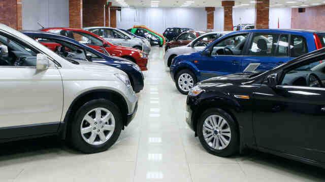 Quel est le terme pour assurer une voiture?