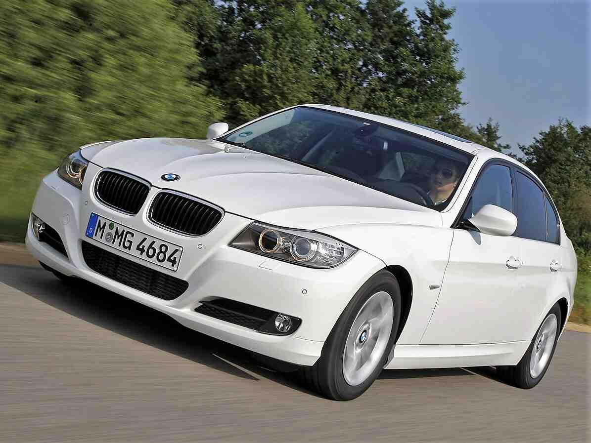 Quelle BMW est la plus stable?
