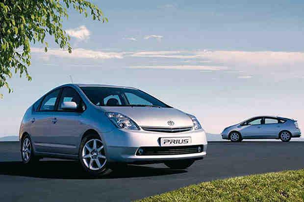 Quelle est la Toyota la plus fiable ?