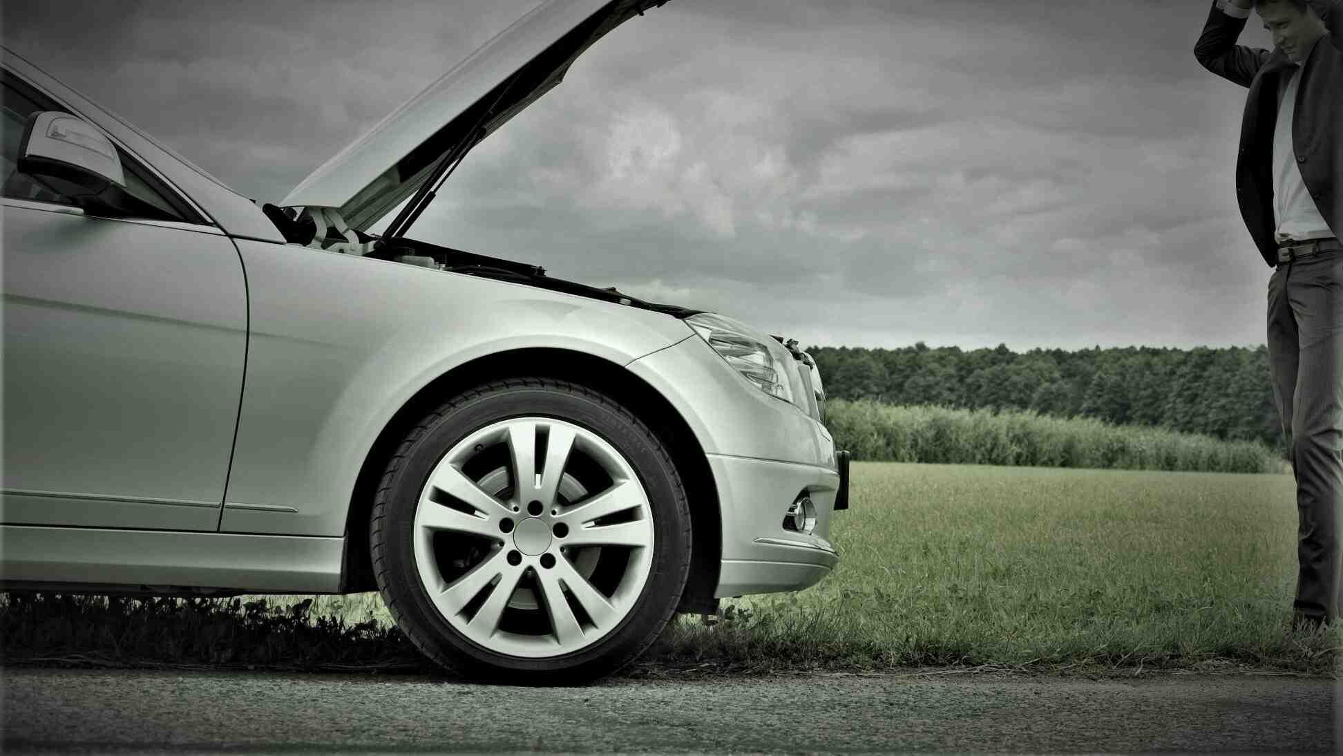 Quelle est la garantie disponible pour un véhicule d'occasion?