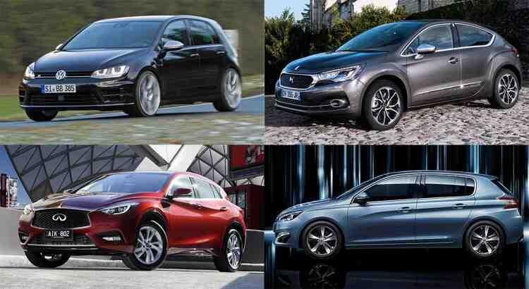 Quelle est la voiture compacte la plus confortable ?