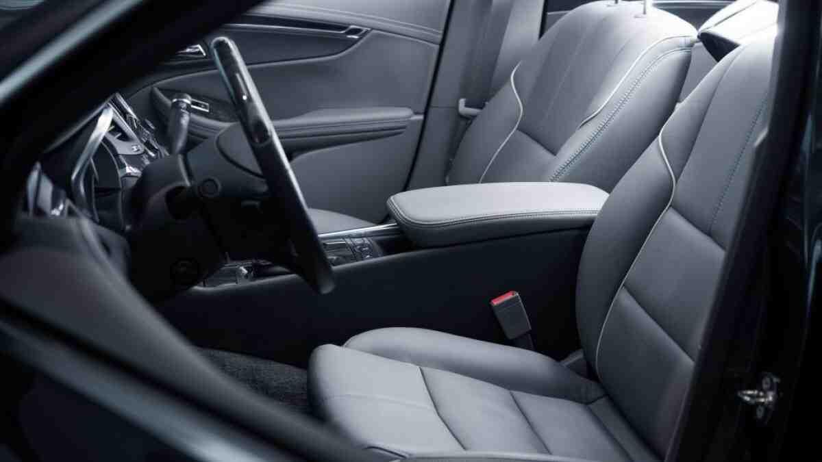 Quelle est la voiture de sport la plus confortable?