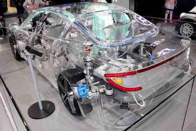 Quelle est la voiture essence la plus fiable ?