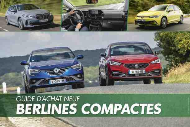Quelle est la voiture la plus confortable en 2021?