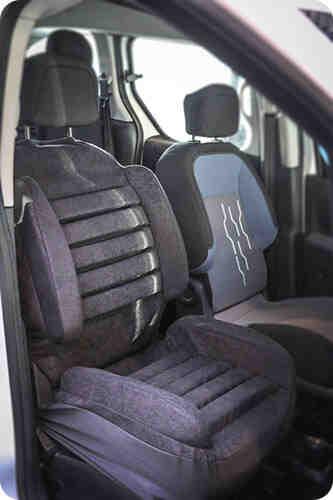 Quelle est la voiture la plus confortable?