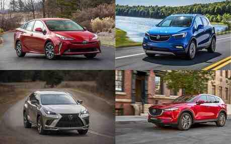 Quelle est la voiture la plus fiable en 2020?