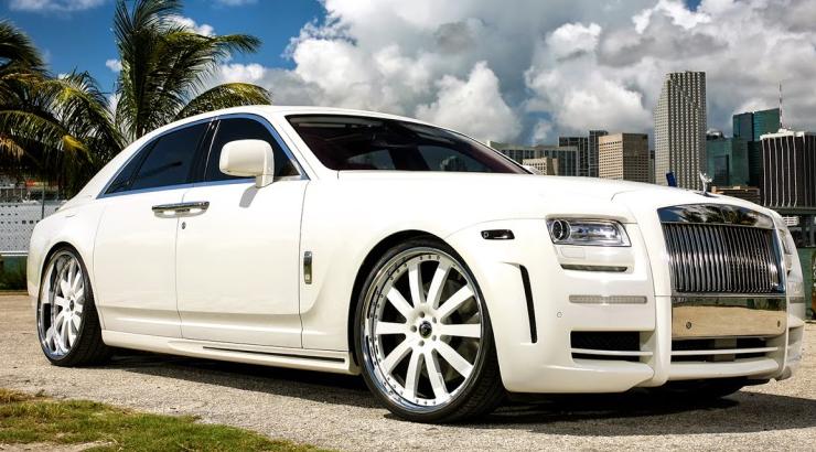Quelle est la voiture moyenne la plus confortable?