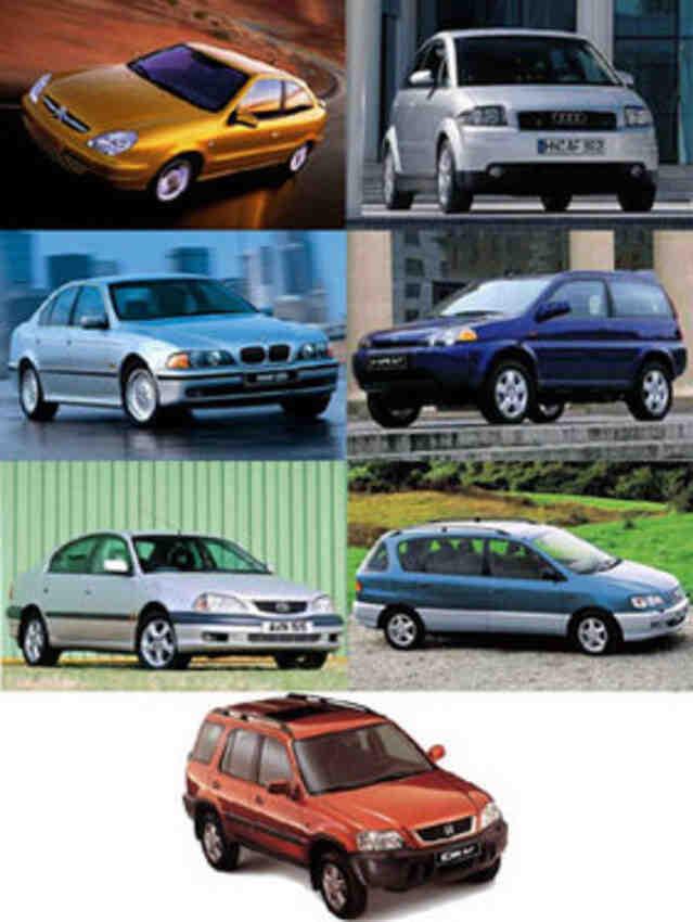 Quelle marque de voiture est la plus fiable?