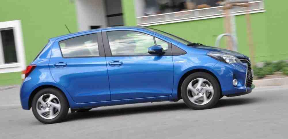 Quelles sont les voitures à essence les plus fiables?