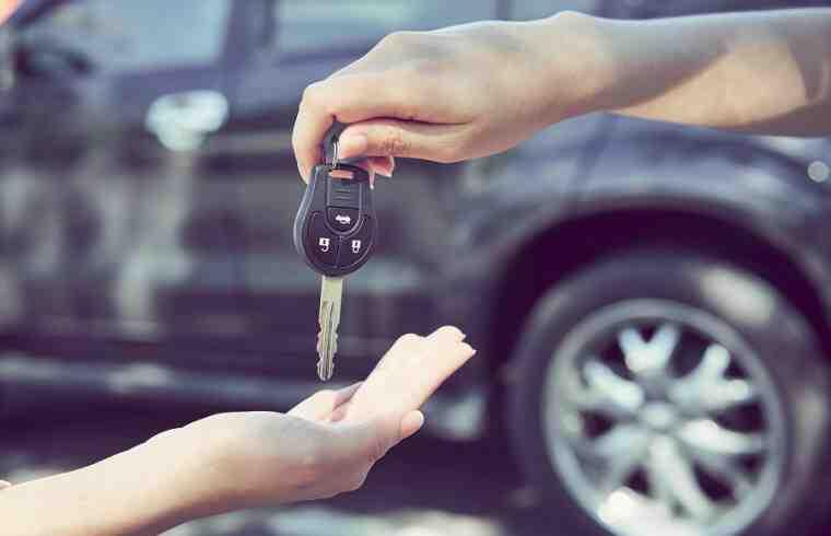 Quels documents pour vendre une voiture d'occasion?