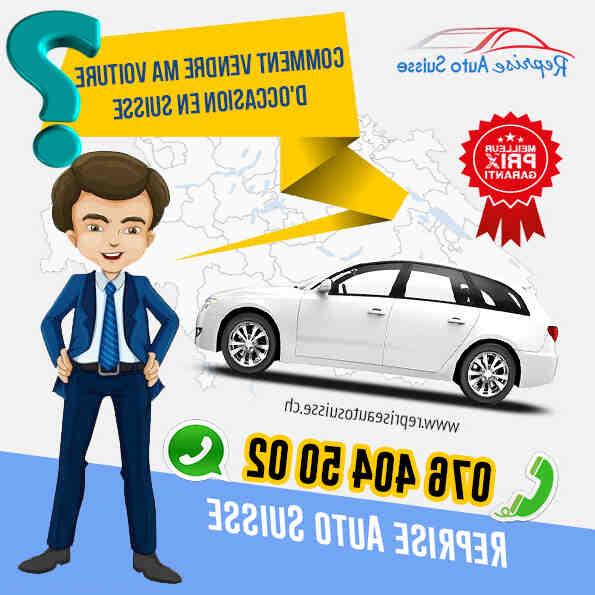 Qui reprendra les voitures au meilleur prix?